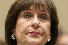 IRS Being Investigated For Criminal Misconduct Surrounding Lois Lerner's 'Missing' Emails