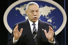 Blaming Colin Powell For Email Malpractice Is Just More Proof Hillary Lied to The FBI