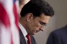 Eric Cantor: Poster Boy of the Beltway GOP Crapweasels