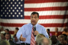 Boom: Federal Investigators Find No Christie Link in 'Bridgegate' Probe