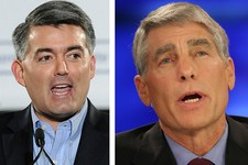 Rocky Mountain Momentum: GOP's Gardner Surges Ahead in Colorado Senate Race