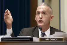 ICYMI: Trey Gowdy Destroys Director of Secret Service Over 2011 Shooting Incident