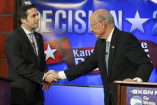 Kansas Senate Race is a National Election