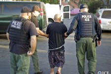 ICE Gets More Taxpayer Money For Fewer Deportations