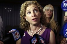 Dems Want Debbie Out