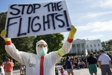 DHS Issues New Travel Restrictions For Ebola Stricken Countries, Ban Still Off the Table