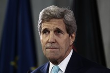 Kerry Calls Netanyahu, Promises White House Doesn't Really Think He's Chickensh*t or a Coward