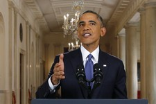 Obamagration and our Disdainful President
