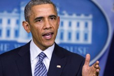 "Obama to Illegal Immigration Hecklers: Settle Down, ""I Just Took Action to Change The Law"""