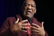 Cosby's Message Survives Personal Disaster