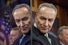 Schumer: In Retrospect, We Should Have Focused on the Economy, Not Obamacare