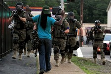 Conservative Reforms To Prevent Future Fergusons
