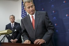 Chaos: House Republicans in Complete Disarray, No Easy Fix in Sight