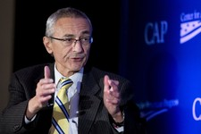 Team Clinton Sends Former Obama White House Advisor John Podesta to Hillary's Defense on Foreign Donations