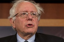 Bernie Sanders 2016?