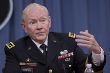 Dempsey: If Coalition Fails, We'll Need U.S. Boots on Ground Against ISIS