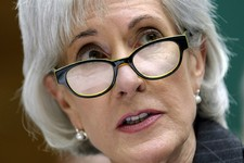 Sebelius: Premiums Will Probably Rise Again Next Year