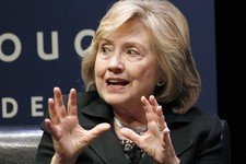 Poll: Majority Doesn't Trust Hillary's Benghazi Story