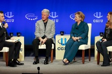 Clinton Foundation On Tax Returns: 'Yes, We Made Mistakes'