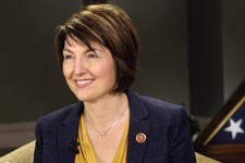 Rep. Cathy McMorris Rodgers Fundraises For Garcia's NH Congressional Race