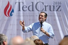 Gay Enforcers to Groveling Hotel Owner Who Met With Cruz: 'Apology Not Accepted!'