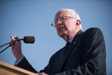 Bernie Sanders' Foul Socialist Odor