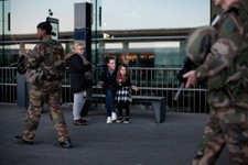 Disturbing: 57 Paris Airport Workers Are On Terror Watch List