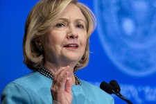 Defining Hillary Down