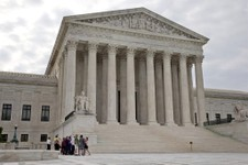 Supreme Court Disasters