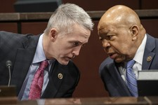 Brutal: Trey Gowdy Pens Scathing Letter to Top Benghazi Committee Democrat