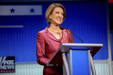Analysis: Fiorina Gets Results as CNN Caves on Debate Rules