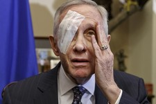 Video: The Very Worst of Harry Reid