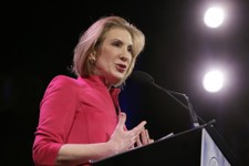 BREAKING: Carly Fiorina Announces She's Running For President