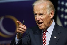 Joe Biden: The Great White Dope of the Democrat Party