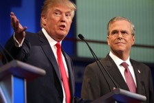 Shots Fired: Jeb Slams Trump, Walker Hits Jeb in New Attack Ads