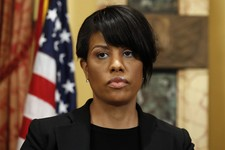 "Baltimore Mayor Braces For ""Disturbances"" After Officer Acquitted"