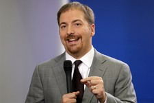 NBC's Chuck Todd To 2016 Reporters, Political Consultants: It's Okay To Admit You Got This Election Wrong