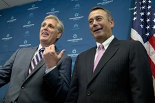 Rumor Mill: Boehner Might Postpone House Leadership Elections