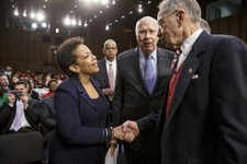 Grassley: Will Loretta Lynch's Qualifications Transfer to Correcting Serious Problems at DOJ?