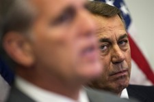 Boehner: Confident We Will Elect a New Speaker Within Weeks