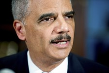 Holder Praises Edward Snowden: He Performed a 'Public Service'