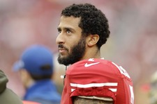Fans Burn Jerseys After NFL's Kaepernick Refuses to Stand For National Anthem