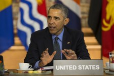 At Climate Summit Obama Touts Stimulus Funding For Totally Failed, Bankrupt Solar Power Projects