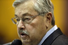 Iowa Gov. Branstad Offered Ambassador to China Post