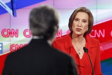 Despite Pressure ABC News Doesn't Budge, Refuses to Allow Carly Fiorina to Debate Saturday
