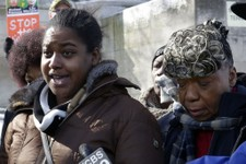 WikiLeaks: Erica Garner Slams Clinton Campaign Over Emails Discussing How to Use Her Father's Death