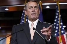 Boehner's DHS Gambit