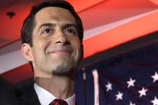 Listen: Tom Cotton Goes on Epic Rant Against Harry Reid
