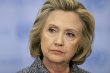 Uh Oh: CBS Poll Shows Hillary Favorability Underwater, Most Say She's Not Honest