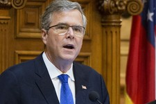 Jeb Bush Tells Congress to Approve Obama Amnesty Supporter Loretta Lynch For Attorney General